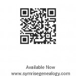 The Symrise Genealogy App QR code