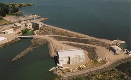 Wärtsilä Corporation will be part of the refurbishment programme for the US Bureau of Reclamation's Minidoka hydropower plant in Idaho, US