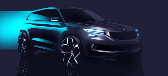 ŠKODA designers explain what moves, drives and inspires them in four YouTube videos