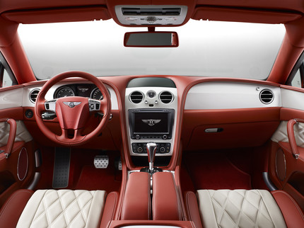 Bentley's Mulliner reveals its latest range of bespoke creations for the Flying Spur