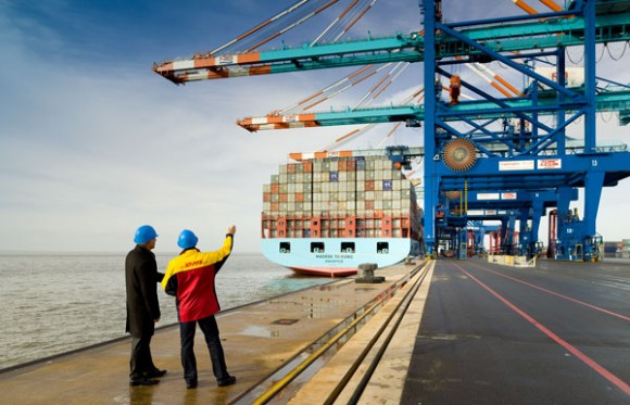 The solution has already been successfully implemented and is being used by shippers from Asia and the US. Consignments are being consolidated and shipped via air and ocean to DHL's gateway in The Netherlands.