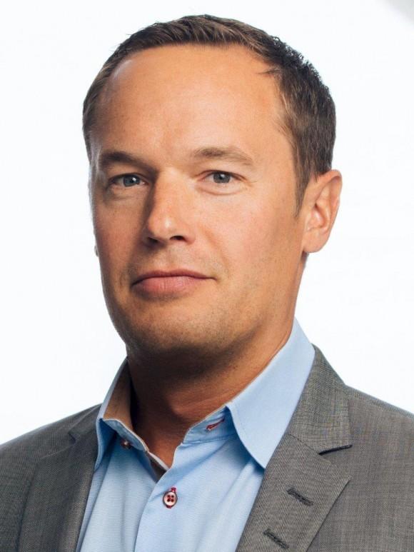 Skanska appoints André Löfgren Senior Vice President Investor Relations