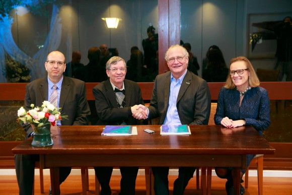Merck extends partnership with Weizmann Institute of Science on research collaboration