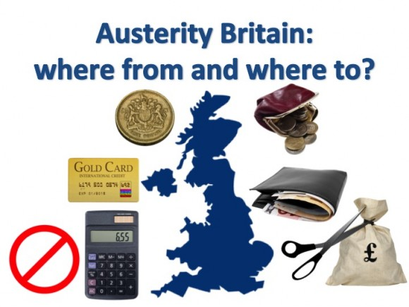 University of Warwick hosts public meeting to discuss the effects of austerity Britain on Coventry & Warwickshire