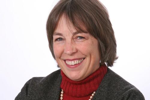 Professor Dame Teresa Rees DBE
