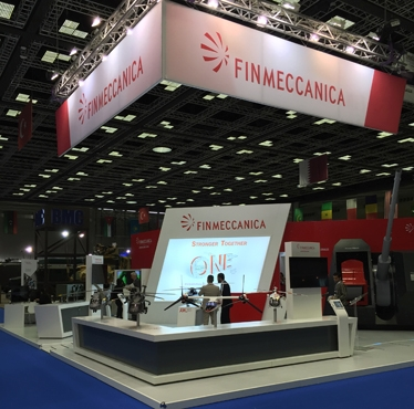 Finmeccanica to demonstrate naval capabilities at DIMDEX naval exhibition in Doha