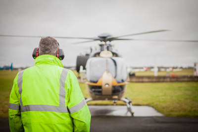 Helisota extends its MRO capabilities by adding HC120, HC135 and HC140 helicopter types to its EASA Part-145 certificate
