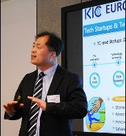 KIC Europe launches programme to boost the investment readiness of Korean startups and SMEs towards the European early stage investment community