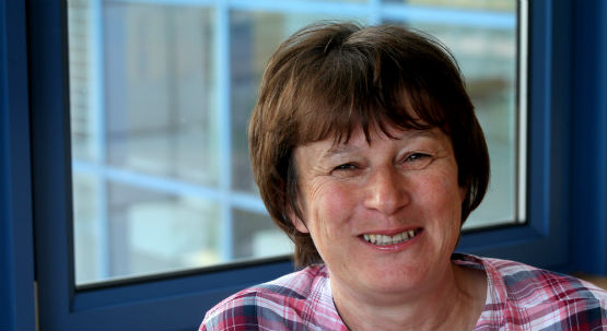 University of Dundee: Professor Doreen Cantrell to receive the Novartis Medal and Prize
