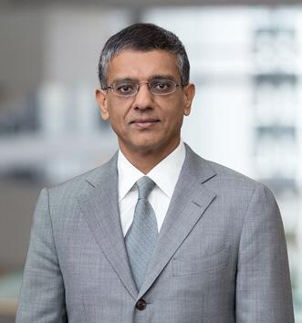 Deutsche Börse AG - Ashwin Kumar