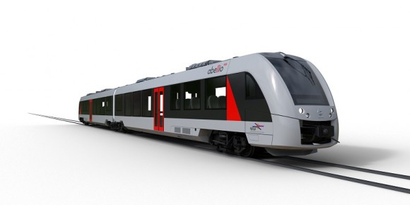 Alstom to supply €170 million worth of 52 regional trains Coradia Lint 41 to Abellio