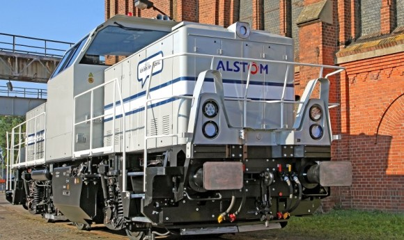 Alstom wins contract to supply four Prima H3 hybrid locomotives to DAL Deutsche Anlagen-Leasing GmbH & Co. KG.
