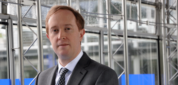 Dr Richard Burnley to succeed Jane Vizard EBU's new Legal Director