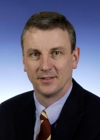 Dr. Stefan Loth