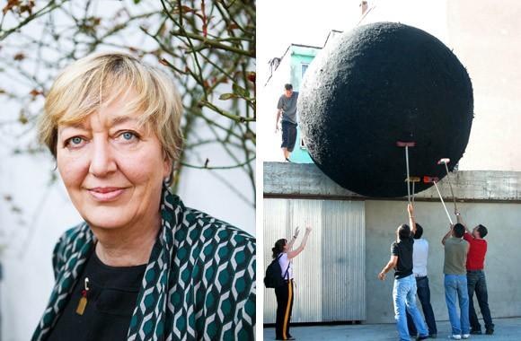 Dutch visual artist Yvonne Dröge Wendel selected to receive Dr A.H. Heineken Prize for Art 2016