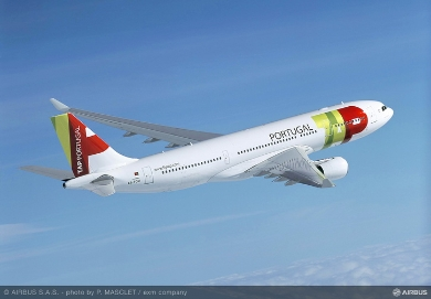 Airbus A330-200 TAP Portugal