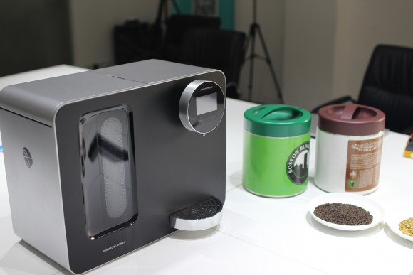 The ArtBrew beer brewing control system fficially launched at Kickstarter