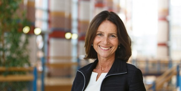 CBI Director-General Carolyn Fairbairn: we must champion and grow the UK's manufacturing sector