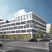 HEINRICH VON STEPHAN BUSINESSMILE: STRABAG Real Estate GmbH gewinnt PURSUITS menswear als weiteren Mieter