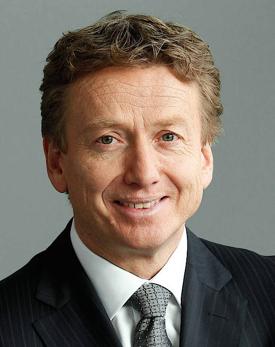 Karl Gadesmann (53) will take over responsibility as CFO of Leoni AG effective 1 October 2016.