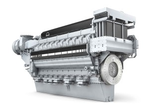 MAN Diesel & Turbo will deliver 14 engines to the Indian Navy
