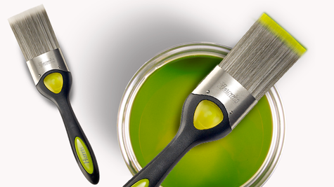 Orkla to purchase L.G. Harris & Co. Limited - a leading supplier of Do-It-Yourself painting tools in UK