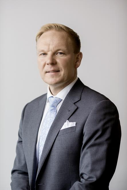 Panu Kopra appointed as the new Executive VP of Neste's Oil Retail Business Area and a member of the Neste Executive Board