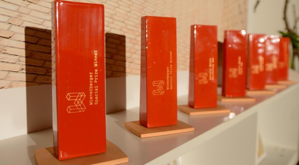 Brick Award 2016