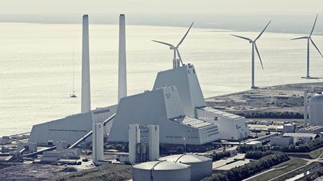 Avedøre Power Station one step closer to using wood pellets instead of coal