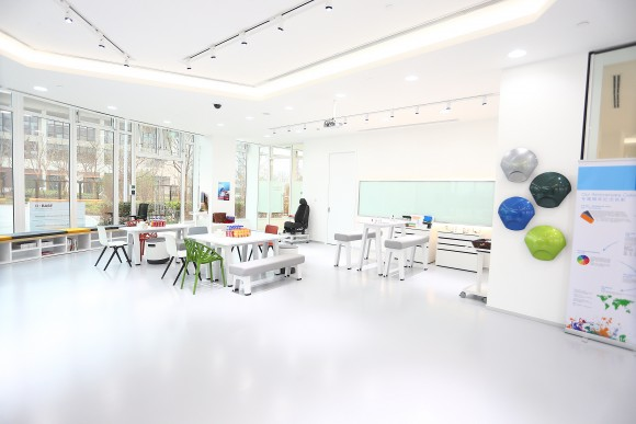 BASF connects with designers in Asia Pacific at its new regional platform for design activities in Shanghai