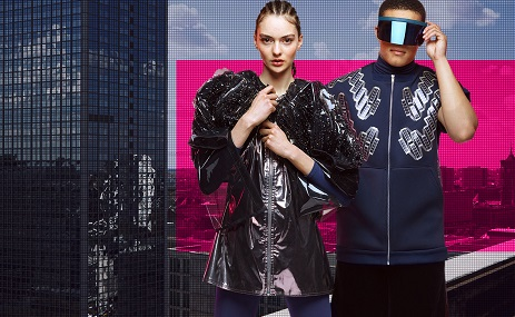 """Deutsche Telekom launches """"Fashion Fusion"""" challenge encouraging innovative ideas for the fashion of tomorrow"""