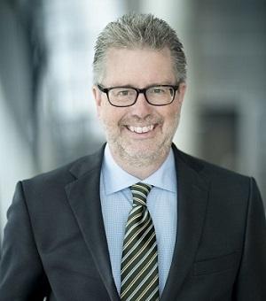 Kjell Eriksson, DNV GL