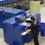 Leonardo-Finmeccanica and Russian Post to build logistics hub at Tolmachevo International Airport in Novosibirsk