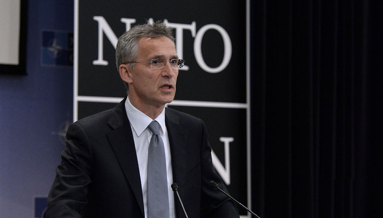 NATO Secretary General Jens Stoltenberg on Brexit: United Kingdom's position in NATO will remain unchanged
