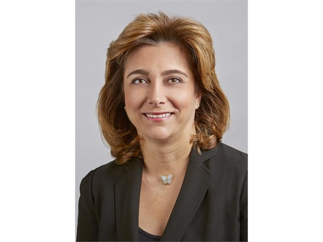 PwC announces the appointment of Niloufar Molavi as its new global energy (oil and gas) leader