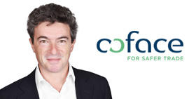 Thibault Surer joins credit insurer Coface as Strategy and Business Development Director