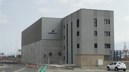 Wärtsilä partners with Zamakona Yards to enhance its service offering in the Canary Islands