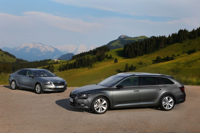 ŠKODA reports its best first half-year ever: deliveries up 4.6% to 569,400 vehicles