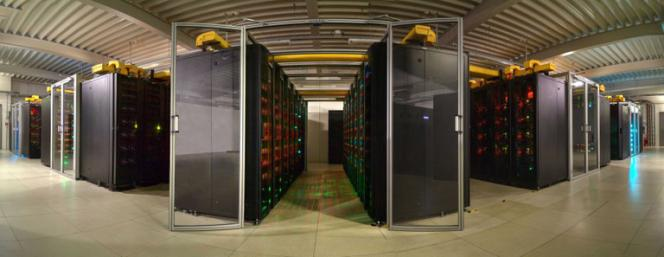 Atos/Bull handed over the second expansion stage of supercomputer Mistral to the German Climate Computing Center (DKRZ) in Hamburg