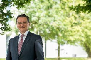 Professor Seán Hand appointed as Dean of the Warwick in California Graduate School