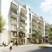 """STRABAG Real Estate verkauft Wohnprojekt """"LaVie"""" in Düsseldorf an Quantum Immobilien Kapitalverwaltungsgesellschaft mbH"""