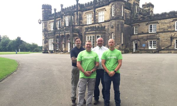 Samaritans fundraising event on 8 August at Rotherham Golf Club