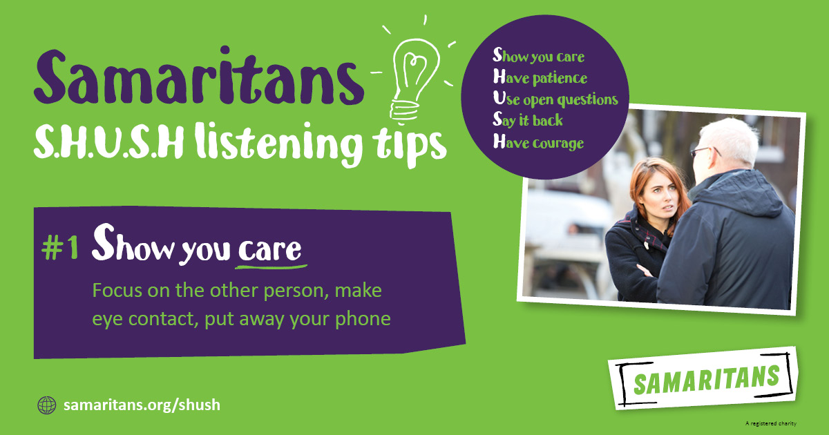 Samaritans to launch quiz to test your knowledge of song lyrics or rather misheard song lyrics