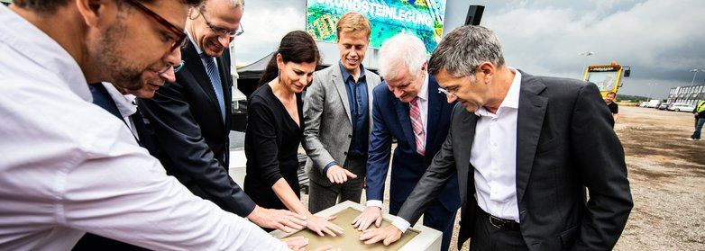 The adidas Group expands with two new employee buildings at its headquarters in Herzogenaurach