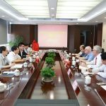 University of Glasgow partners with Shanghai Lingang Science and Technology Innovation City Economic Development Co. Ltd over optoelectronics