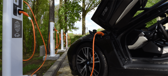 200 Nexxtender charging stations of Powerdale will be installed each year from 2017 to 2020.