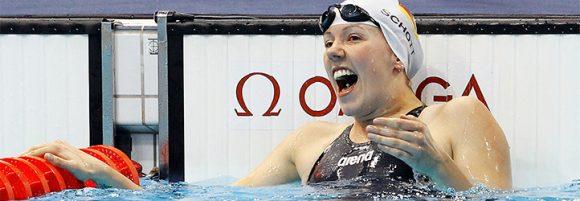 Verena Schott zählt zum deutschen Paralympic-Aufgebot. Abbildung: Picture Alliance/dpa/Pressefoto Baumann