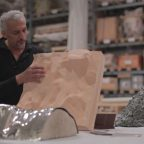 Renowned Emirati artist Mohammed Kazem will create a commissioned sculpture for the Rolls-Royce Art Programme in 2016