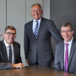 Savills UK to acquire property consultancy GBR Phoenix Beard Holdings Ltd; creates a leading advisory firm in Birmingham