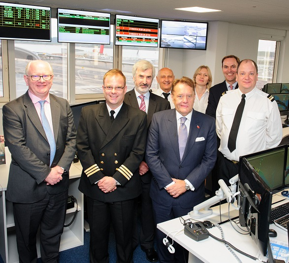 associated-british-ports-celebrates-the-opening-of-brand-new-vessel-traffic-service-operating-room-in-the-port-of-southampton